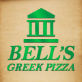 Bell's Greek Pizza