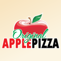 Original Apple Pizza