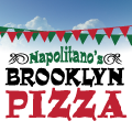 Napolitano Brooklyn Pizza