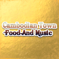 Cambodian Town Food & Music