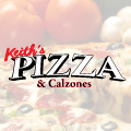 Keith's Pizzas & Calzones