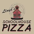 Lloyd's Schoolhouse Pizza