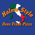 Holme Style Pizza