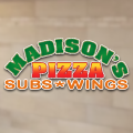 Madison's Pizza