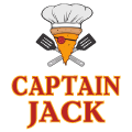 Captain Jack Pizza
