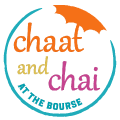 Chaat and Chai