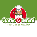 Garlic and Tahini House of Shawarma