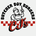 CJ's Butcher Boy Burgers